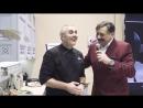 Кулинарный поединок с Дмитрием Назаровым - эпизод 2