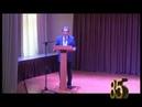 ALEKPER ASKEROV 85 illik Yubiley tedbiri Professor SIYAVUSH KERIMI