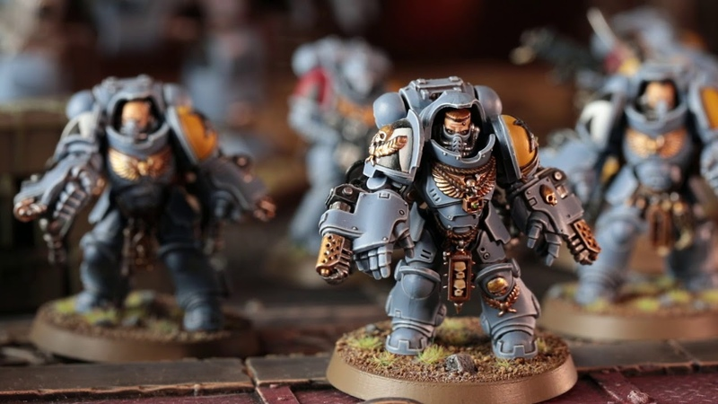 Tooth and Claw - Miniatures Designers Interview