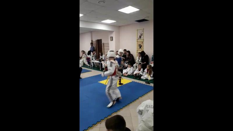 Бойцы Ульяны Романовой