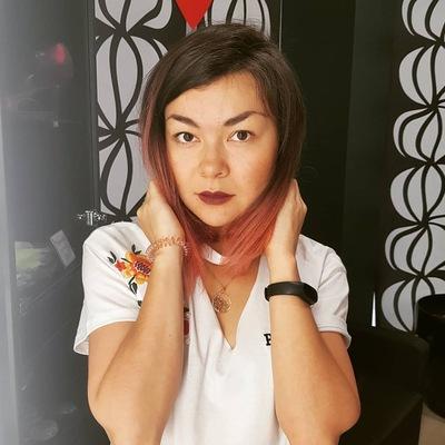 Нэля Каримова