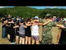 05 08 июля 2018 г пос Мирный профильный казачий слёт Феникс Казачья молодежь