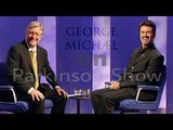Джордж Майкл на шоу Майкла Паркинсона, 1998 год (русская озвучка)