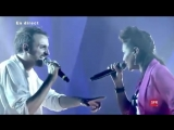 Christophe Willem Feat. Zaho - Ind