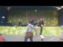 Первомай 2018 в парке Северное Тушино . ВИА Твенти Фифти с песней Элвиса Пресли Тутти Фрутти