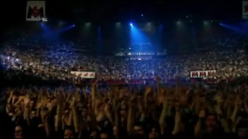 Depeche Mode - Freelove Enjoy The Silence Paris.mp4