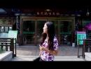 Обзор города Нанкин со студентами Nanjing University of Information Science and Technology