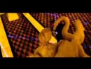 Танец Ночного Лиса из 12 друзей Оушена