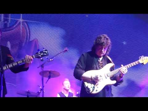 Ritchie Blackmore ' s Rainbow - Man on the silver mountain [ Berlin - 18 - 4 - 2018 ]