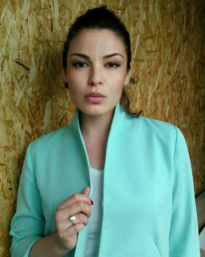 Наталья Майорова