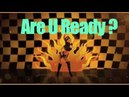 Pakito - Are U Ready ? (Nightcore Mix)