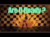 Pakito - Are U Ready (Nightcore Mix)