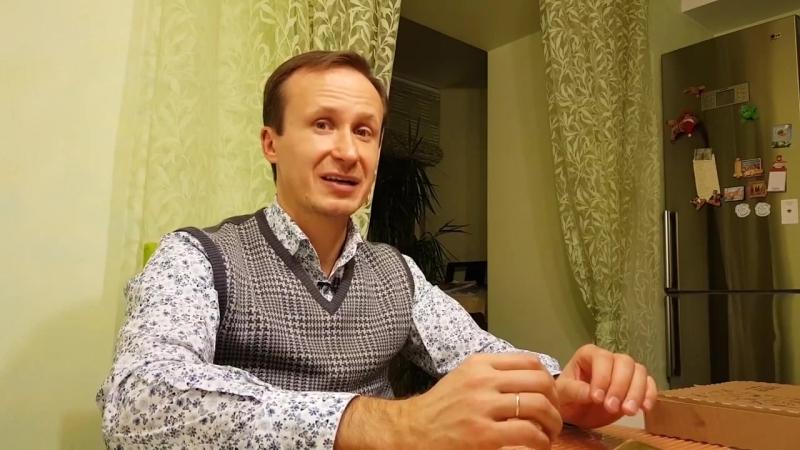 Александр Колыванов о Нуга Бест