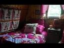 Лучшая спальня в Мире. М.К. Декупаж дверей.