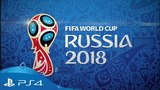 FIFA 18 World Cup   Gameplay Trailer   PS4