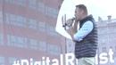 Навальный на митинге пУТИН ХУЙЛО