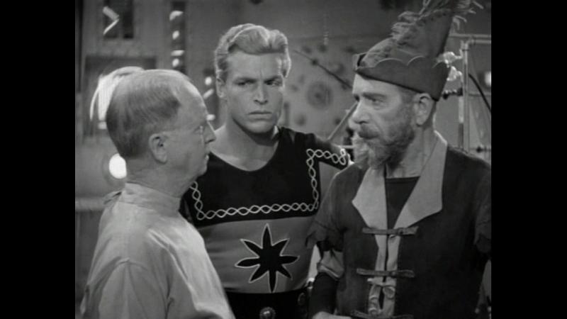 Флэш Гордон покоряет Вселенную (1940) e06