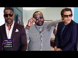 Next 'Bond' - Sterling K. Brown, James Marsden or Brian Tyree Henry