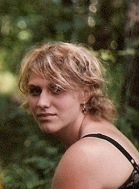 Женя Маслова