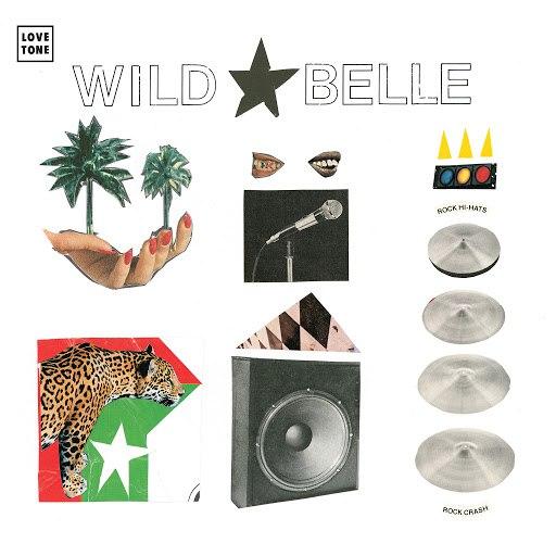 Wild Belle альбом Hurricane / Paralyzed