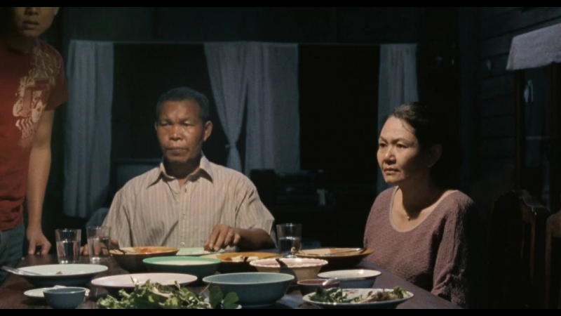 Uncle Boonmee Who Can Recall His Past Lives (2010) Apichatpong Weerasethakul - subtitulada