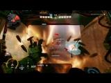 Titanfall 2. Игровой момент от jvang1313
