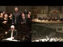 Восходящие звёзды Большого Концерт молодых солистов
