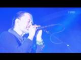 Radiohead - OpenAir St.Gallen 2016