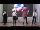 18.04.15 финал лиги СТАРТ, СТЭМ, команда КВН 3к1, 36шк.