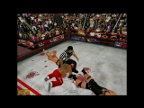 Rey Mysterio vs Kurt Angle vs Randy Orton