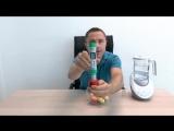 Новый ионизатор воды
