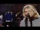 Nirvana - Rape Me (Live At Show SNL 25.09.1993)