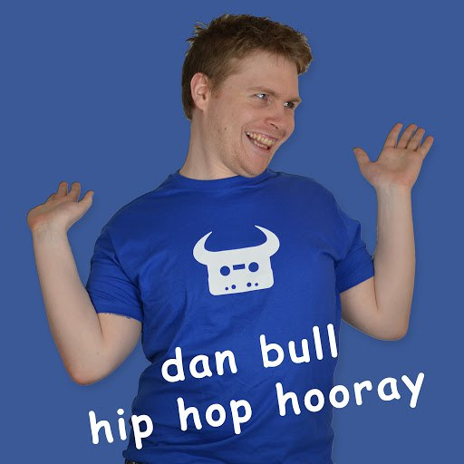 Dan Bull альбом Hip Hop Hooray