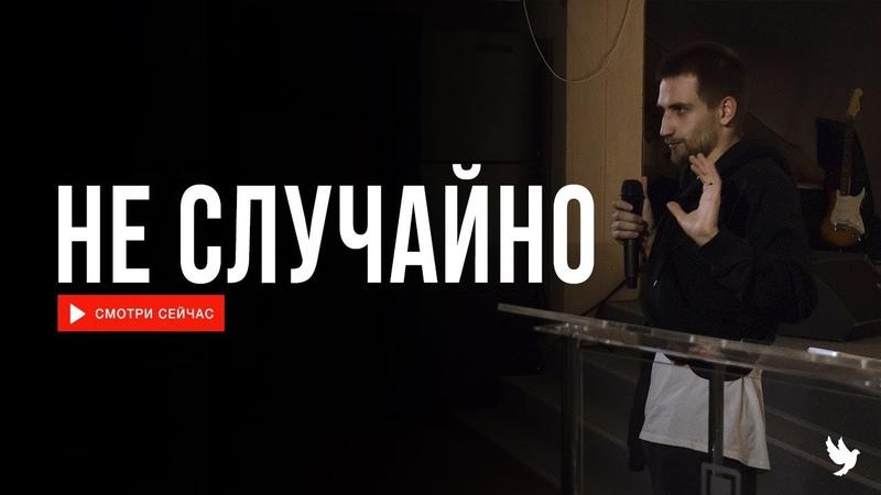Давид Хайдуков | Не случайно