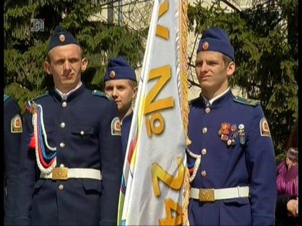 У Вечного огня в Челябинске установили обогреватели для почетного караула