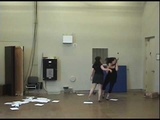 Fight Club George Brown Stage Combat
