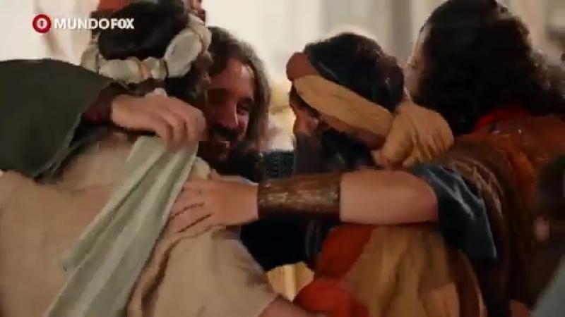 José de Egipto episodio 39