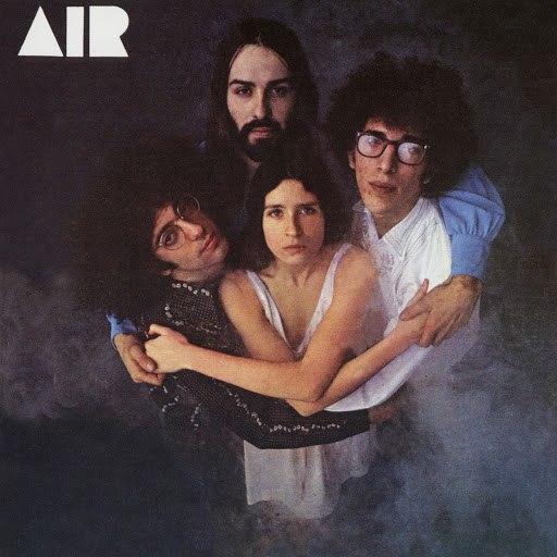 Air альбом Air