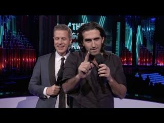 "A Way Out | Юсеф Фарес: ""F٭٭k the Oscars"" и игровой процесс  ¦ The Game Awards 2017"