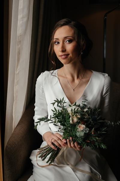 Ульяна Чепурина