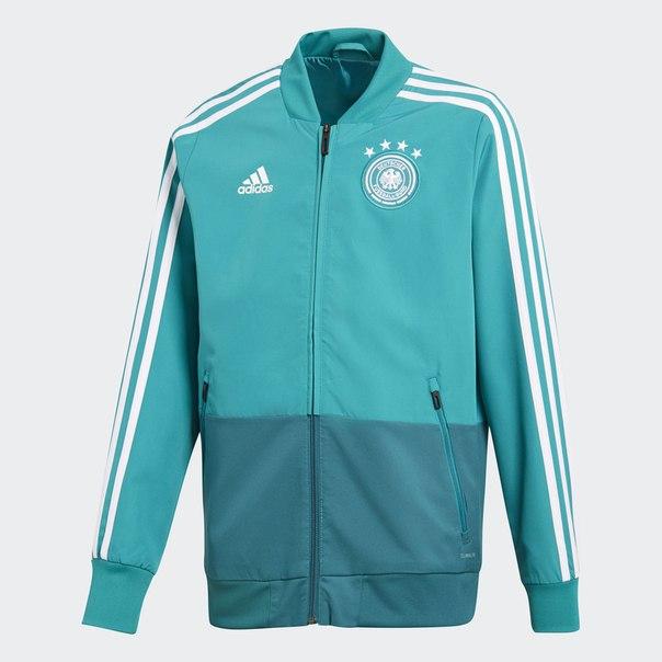 Парадная куртка сборной Германии