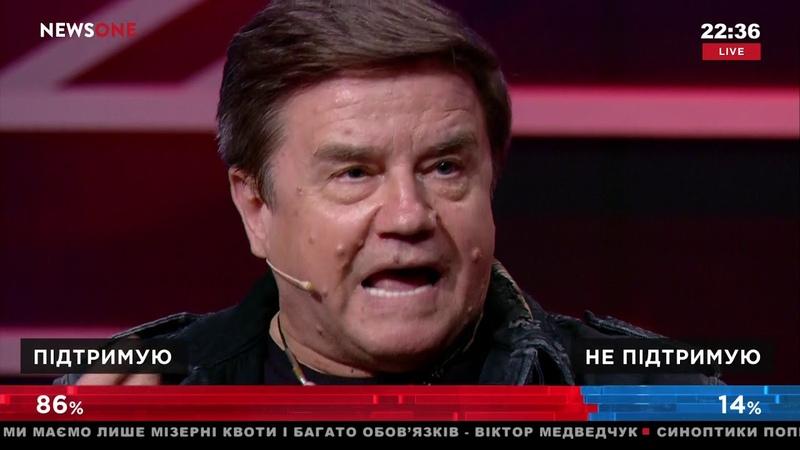 Карасев: Конституция 1996 года – не общественный договор, а пакт элит 27.06.18