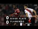 River Plate 0 x 0 Flamengo - Melhores Momentos HD 60fps Libertadores 23/05/2018