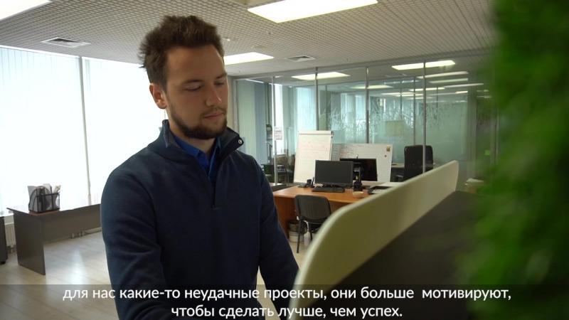 Московский предприниматель Виктор Зубик