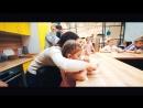 Детский кулинарный мастер класс с высококачественной посудой iCook