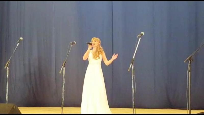 Концерт в ДК БМЗ