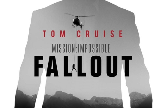 Mission Impossible Fallout Torrent