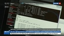 Новости на Россия 24 • ФСБ: чиновников, ученых, военных и оборонщиков атаковал вирус