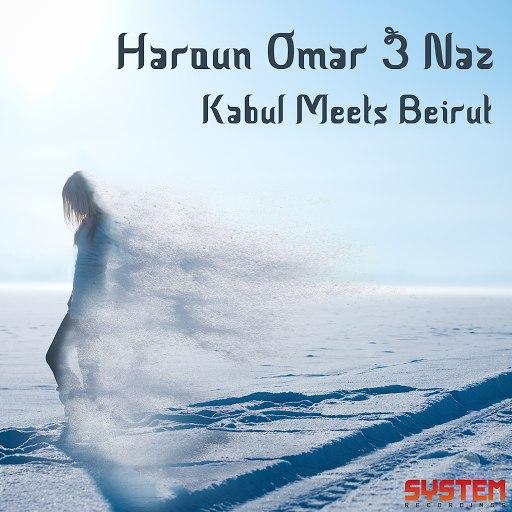 Naz альбом Kabul Meets Beirut