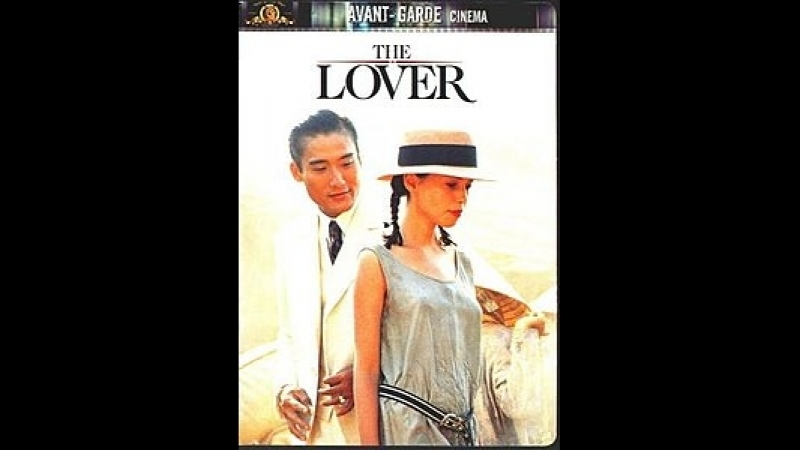 The.Lover Любовник (1992) (Lamant)